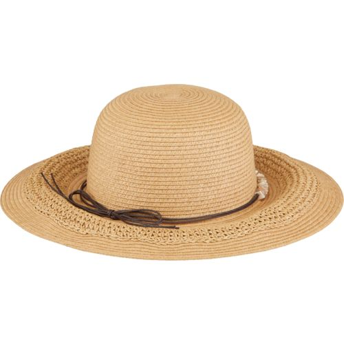 O'Rageous Women's Natural Sun Hat - view number 2
