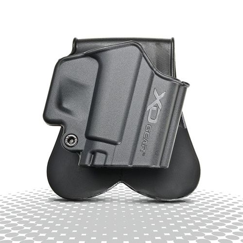 Springfield Armory XD Gear Paddle Holster