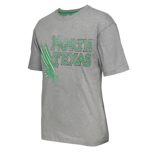 Colosseum Athletics Men's University of North Texas Colossal T-shirt