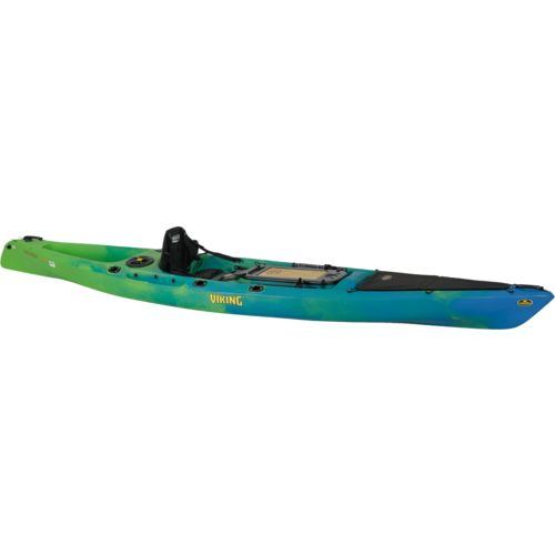 "Viking Kayaks Profish 440 14'3"" Fishing Kayak"