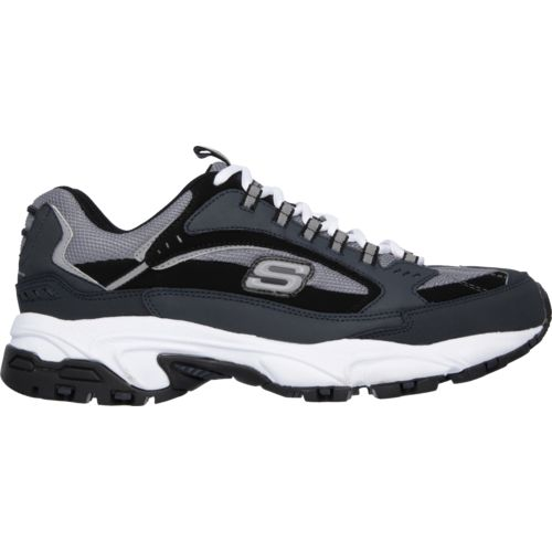 SKECHERS Men's Stamina Cutback Training Shoes