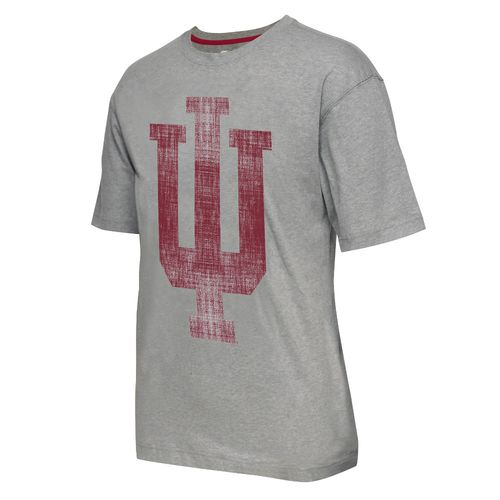 Colosseum Athletics Men's Indiana University Colossal T-shirt