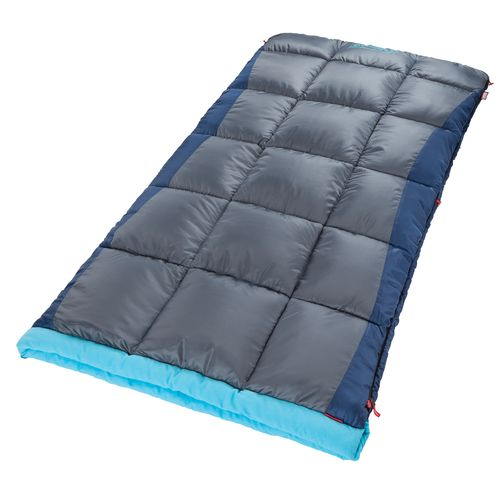 Coleman™ Heaton Peak™ 30°F Big & Tall Sleeping Bag - view number 2