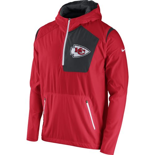 Nike Men's Kansas City Chiefs Vapor Speed Fly