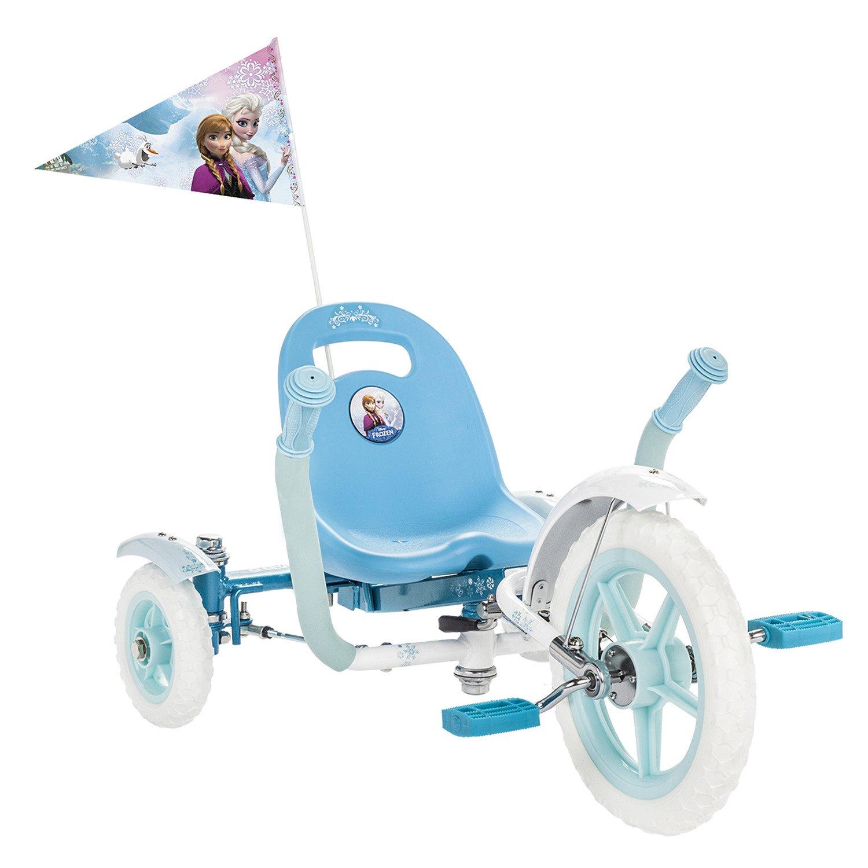 Mobo Cruiser Toddlers' Tot Disney Frozen 3-Wheeled Cruiser