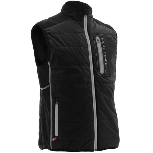 Display product reviews for Huk Men's Tetra Vest