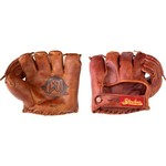 Shoeless Joe® Men's Golden Era Gloves 1937 Fielder's Glove - view number 1