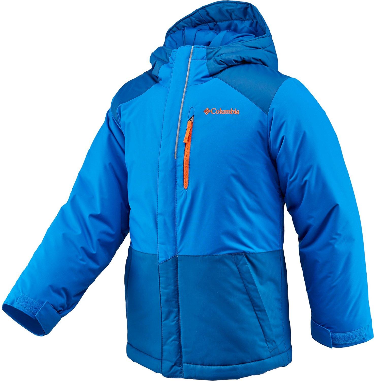 Columbia Sportswear Boys' Lightning Lift Jacket