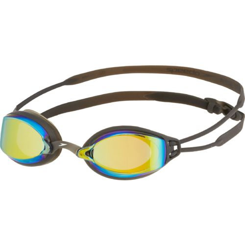 Speedo Adults' Air Seal XR Mirrored Swim Goggles