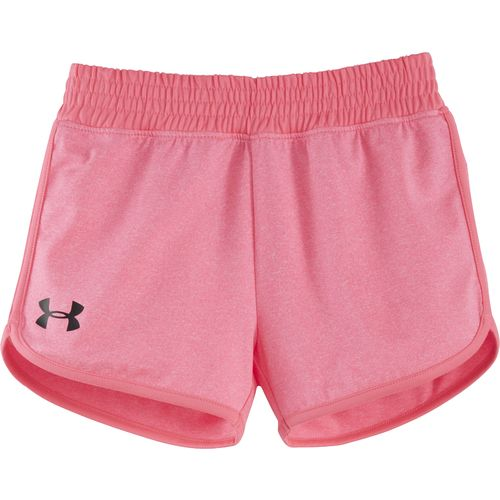 Under Armour Girls' Record Breaker Short - view number 1