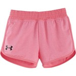 Under Armour® Girls' Record Breaker Short