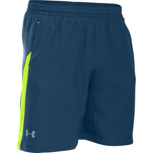 Display product reviews for Under Armour Men's Launch Woven Running Short