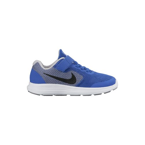 Display product reviews for Nike Boys' Revolution 3 Running Shoes