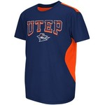 Colosseum Athletics™ Boys' University of Texas at El Paso Short Sleeve T-shirt