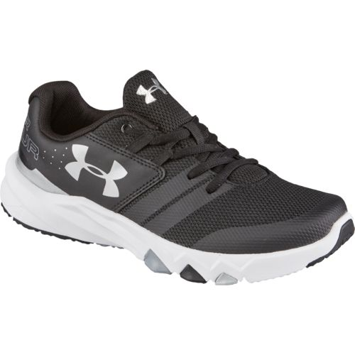 Under Armour Kids' BGS Primed Running Shoes - view number 2