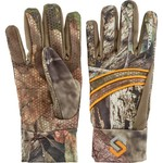 ScentLok Men's Savanna Lightweight Shooter's Gloves