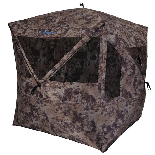 Display product reviews for Ameristep™ Shifter Blind
