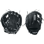 "Wilson™ Youth Dustin Pedroia Advisory Staff Model 10.75"" Baseball Glove"