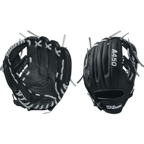 Wilson™ Youth Dustin Pedroia Advisory Staff Model 10.75' Baseball Glove