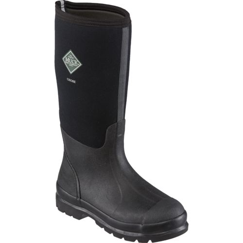 Muck Boot Men's Chore Classic Hi Work Boots - view number 2