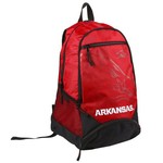 Forever Collectibles™ University of Arkansas Franchise Backpack