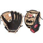 Rawlings Heart of the Hide 11.5 in Infield Baseball Glove Right-handed - view number 1