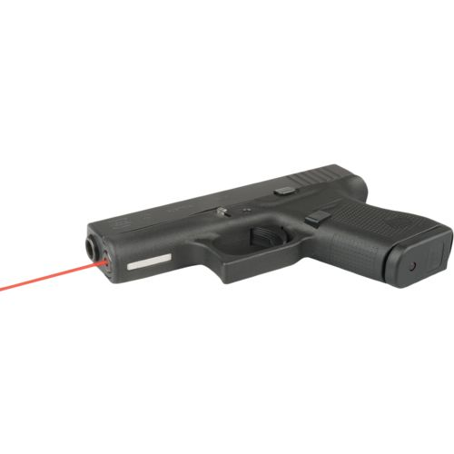 LaserMax LMS-G43 GLOCK 43 Guide Rod Laser Sight - view number 4