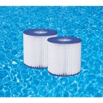 Summer Waves Filter Cartridges 2-Pack