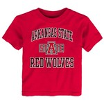 Gen2 Toddlers' Arkansas State University Ovation T-shirt