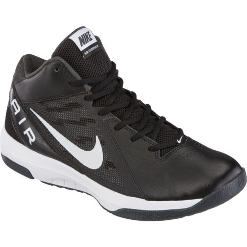 Nike Men's Air Overplay IX Basketball Shoes - view number 2