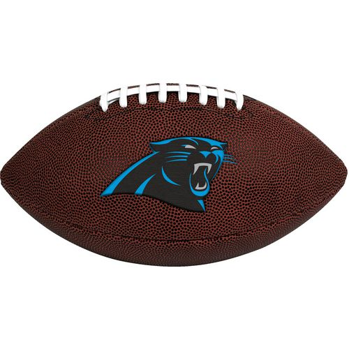 NFL Carolina Panthers Game Time Football