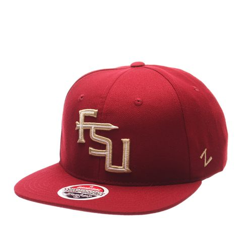 Zephyr Men's Florida State University Z11 Cap