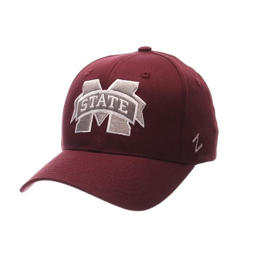 Zephyr Men's Mississippi State University Staple Cap