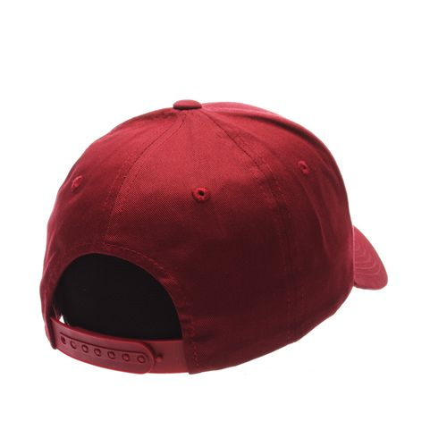 Zephyr Men's University of South Carolina Staple Cap - view number 2
