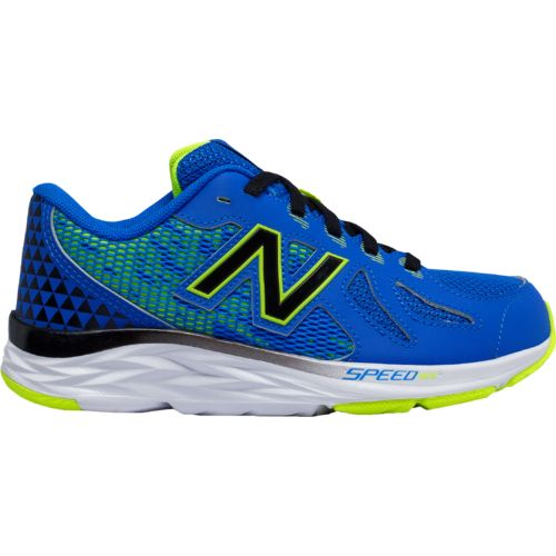 Display product reviews for New Balance Boys' 790v6 Running Shoes