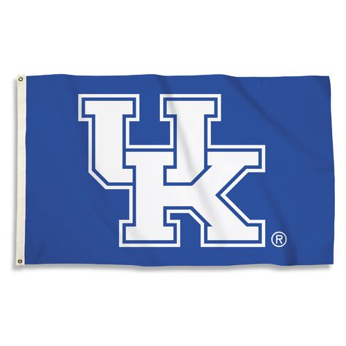 BSI University of Kentucky Fan Flag