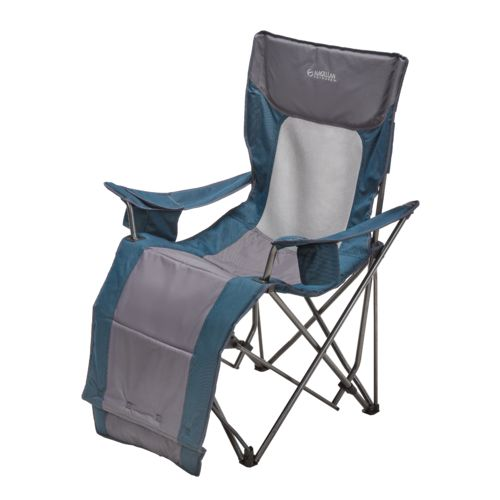 ... Magellan Outdoors Oversize Collapsible Recliner   View Number 2 ...