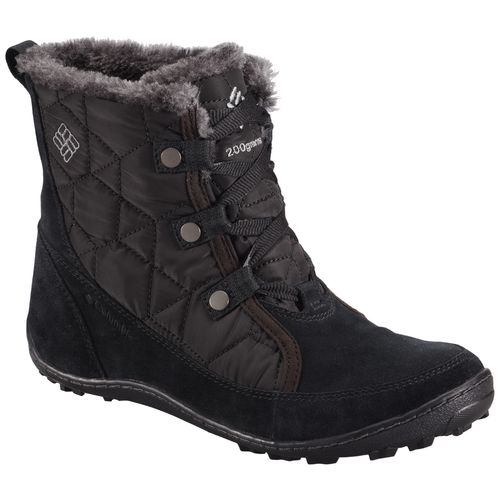 Columbia Sportswear Women's Minx Shorty Omni-Heat Boots
