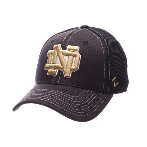 Zephyr Men's University of Notre Dame Rally Cap - view number 1