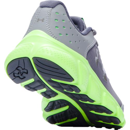 Under Armour Boys' Pre-School Assert 6 Running Shoes - view number 6