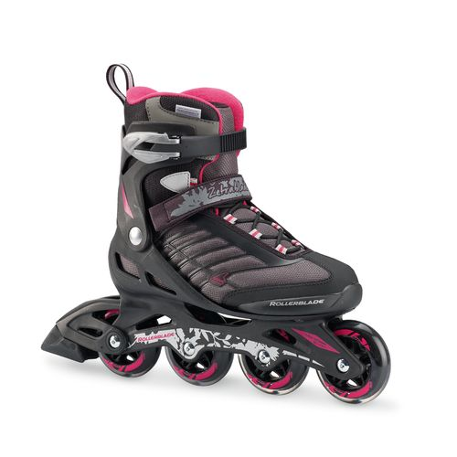 Display product reviews for Rollerblade Women's Zetrablade In-Line Skates