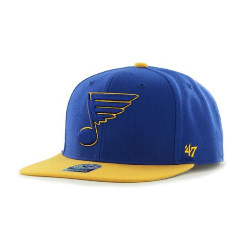 '47 St. Louis Blues Sure Shot Captain Cap