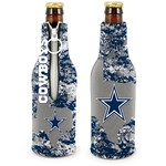Kolder Dallas Cowboys Bottle Suit™ 12 oz. Bottle Insulator - view number 1
