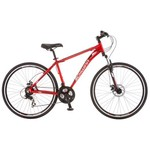 Schwinn Men's GTX 2.0 700c 21-Speed Dual Sport Bike - view number 2