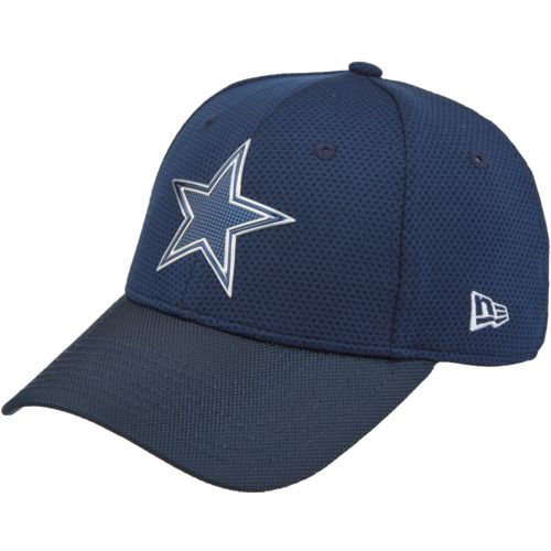 New Era Women's Dallas Cowboys On-field Reverse 9FORTY Cap