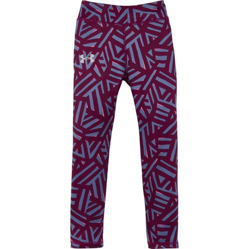 Under Armour Girls' Crosscheck Legging