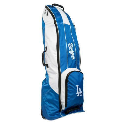 Team Golf Los Angeles Dodgers Golf Travel Bag - view number 1