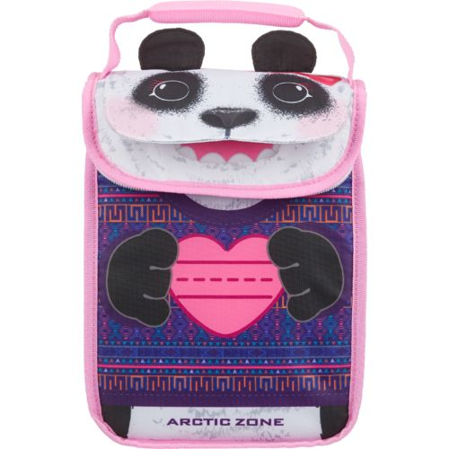 Arctic Zone Kids' Puppet Hi-Top Munchsak® Lunch Pack - view number 5