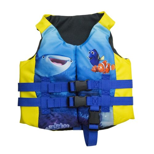 Display product reviews for SwimWays™ Kids' Disney Finding Dory PFD Life Jacket