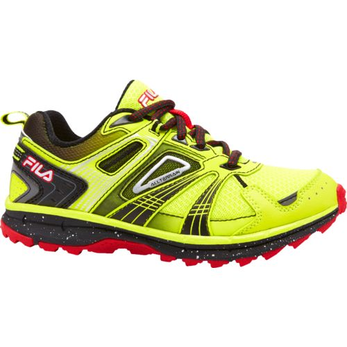 Fila™ Boys' TKO TR 4.0 Hiking Shoes - view number 1